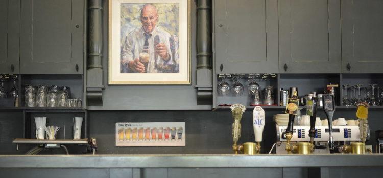 Craft Beer Brewers Across Alberta Serve Up New Tourist Destinations