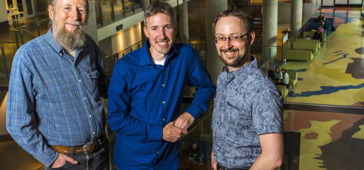 Global Artificial Intelligence Leader Taps Into University of Alberta Brain Power