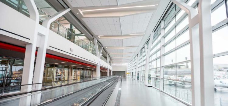Calgary: Arrivals and Departures