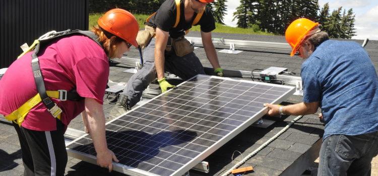 Alberta Post-Secondary Institutions Prepare Students for Economic Diversification