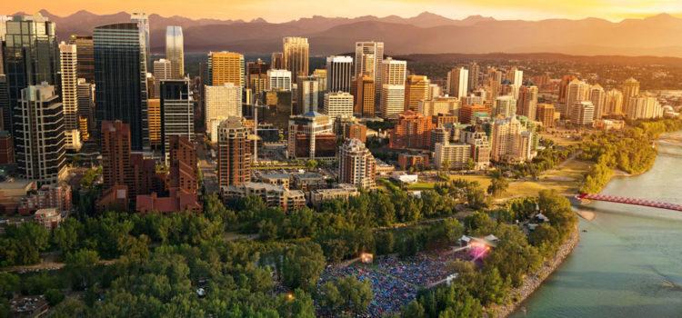 Calgary: Charting a New Path to Economic Diversification