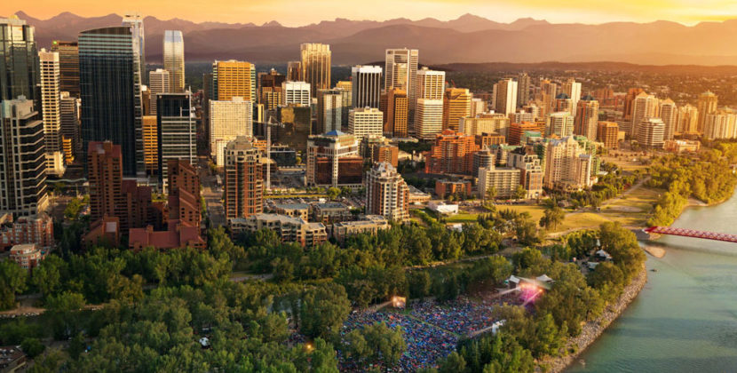 Calgary: Charting a New Path to Economic Diversification