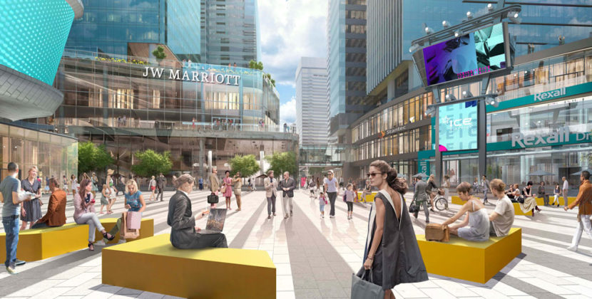 Edmonton: The Festival City Gets Serious About the Future