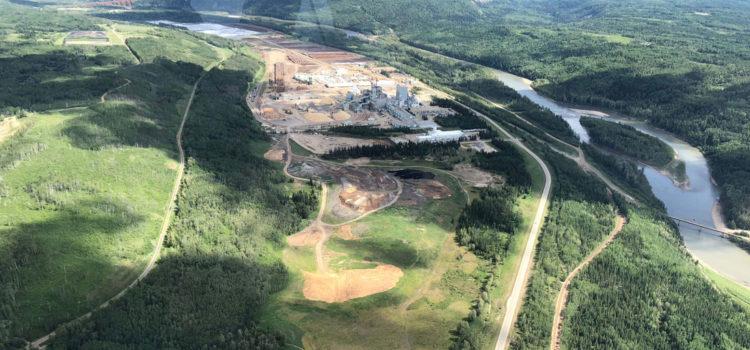 Grande Prairie: Capitalizing on Industrial Diversification