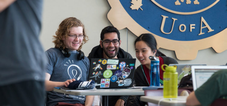 Edmonton: Providing the Building Blocks for a Burgeoning Tech Hub