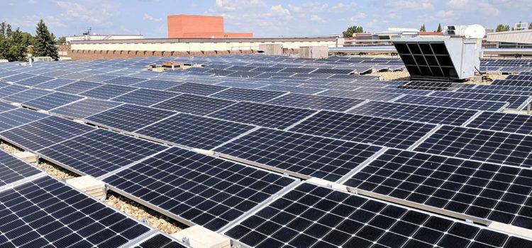 Solar Power: A New Dawn