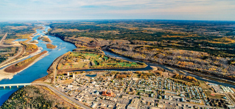 Wood Buffalo: Rebuilding Continues After Canada's Costliest Natural Disaster