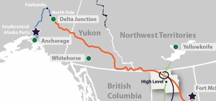REDI: All Aboard an Alaskan Connection