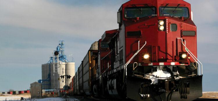 PREDA: Rail Connection Key to Unlocking Northwest Alberta Economy