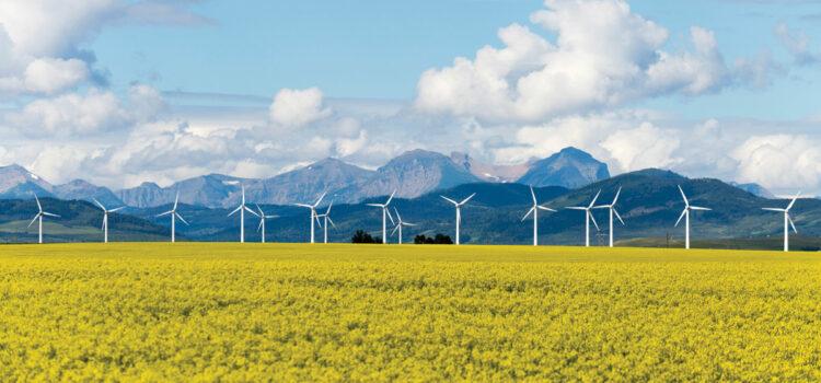 AlbertaSW: Powering Economic Development with Renewable Energy