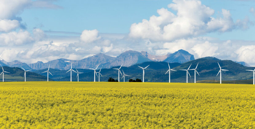 AlbertaSW: Powering Economic Development with Renewable Energy